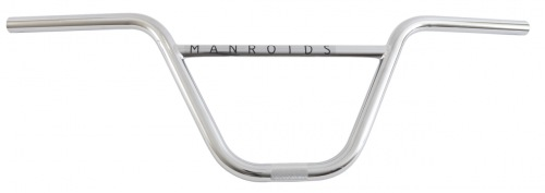 Mutiny MANROID Bar Chrome
