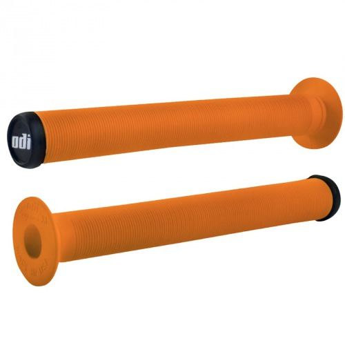ODI LONGNECK XL Grips Orange