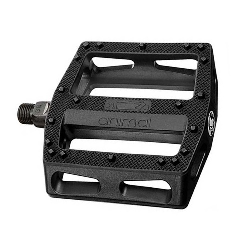 Pedály Animal RAT TRAP Black