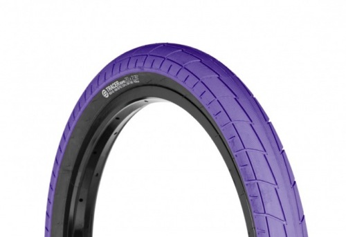"Plášť Salt TRACER 18"" Purple"