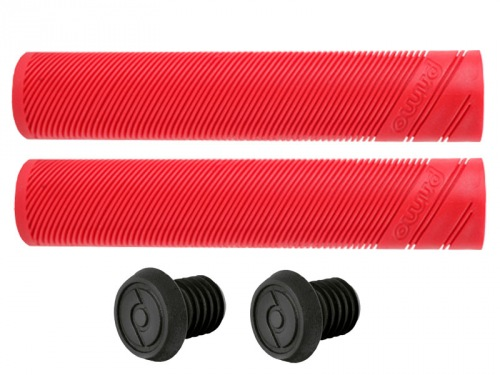 "Primo ANTHONY ""BOY"" Grips Red"