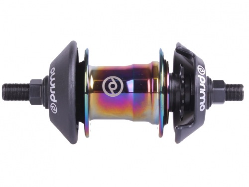 Primo FREEMIX Freecoaster with Guards Oil Slick