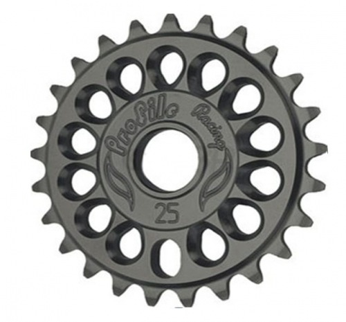 Profile IMPERIAL Sprocket Black