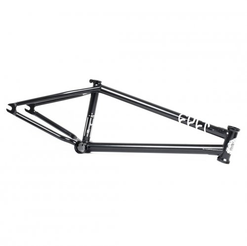 Rám Cult BEGIN HEAVEN´S GATE Brakeless Black
