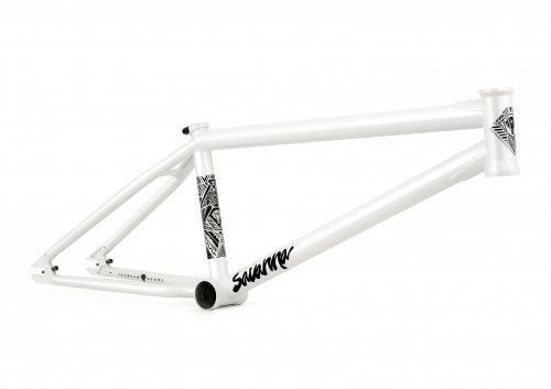 Rám Flybikes SAVANNA 3 Satin Metallic White