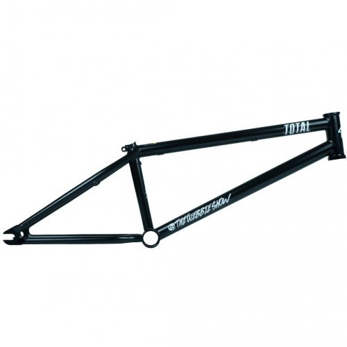 Rám Total BMX TWS 2 ED Black