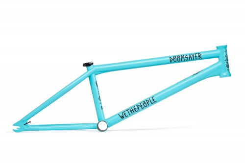 Rám Wethepeople DOOMSAYER 2020 Matt Pastel Blue