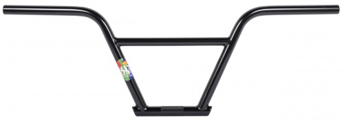 Rant NSIXTY 4PC Bars Gloss Black