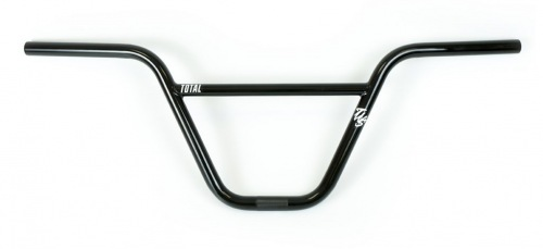 Řídítka Total BMX TWS Gloss Black