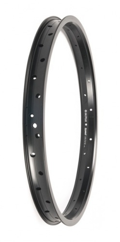 Saltplus SUMMIT Rim Black