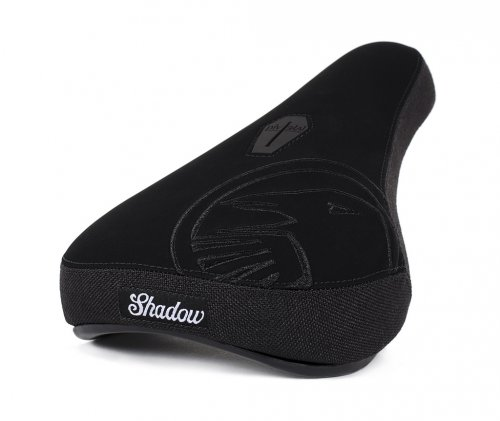 Sedlo Shadow CROW Pivotal MID Black/Black