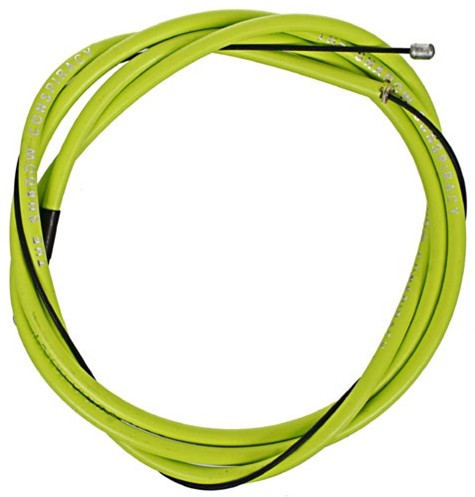 Shadow Linear Cable Lime