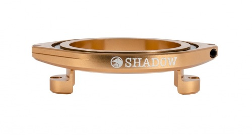 Shadow SANO Detagler Rotor Copper
