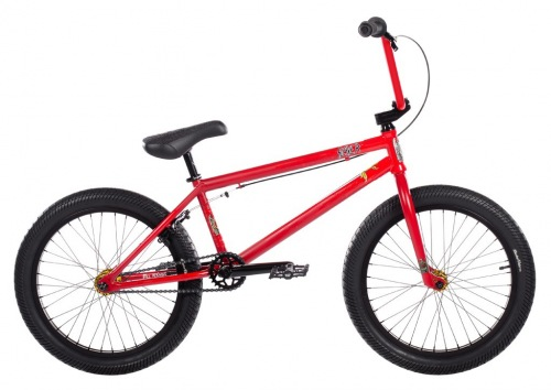"Subrosa 2017 SLAYER 20"" Red"