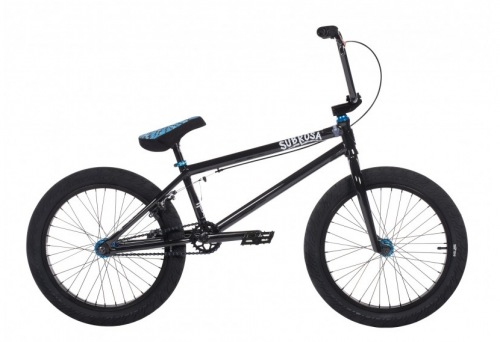 Subrosa 2018 TIRO XL Gloss Black