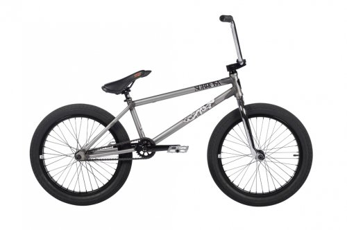 Subrosa 2021 NOVUS JONES Signature Matte Raw
