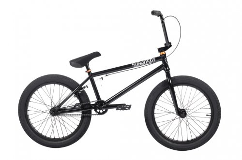 Subrosa 2021 SALVADOR Black