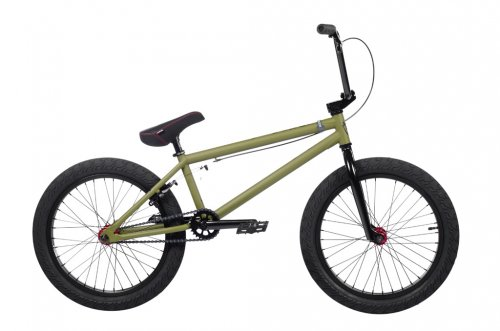 Subrosa 2021 SONO XL Army Green