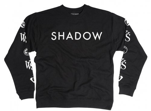 Triko Shadow VVS L/S Black