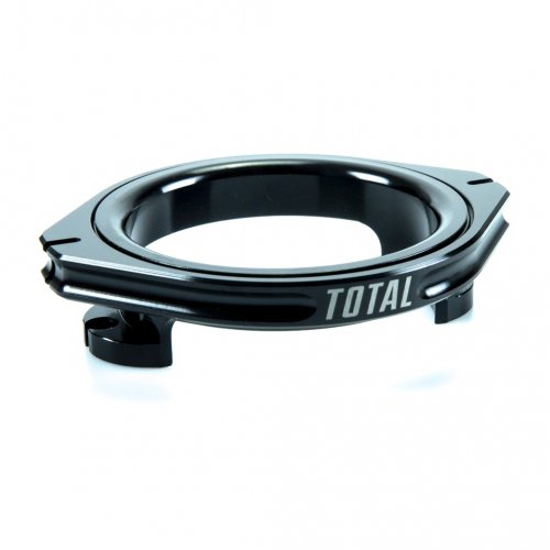 Twister Total BMX CHAOS Black