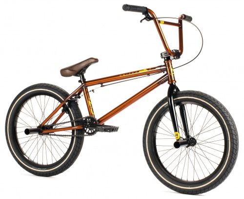 "United 2015 MARTINEZ 20.5"" Trans Orange"
