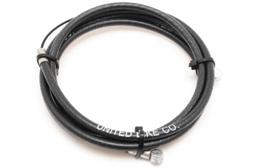 United Linear Cable Black