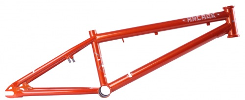 Wethepeople 2013 ARCADE Frame Orange