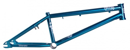 Wethepeople 2013 CRYSIS FrameOcean chrom