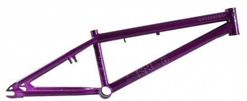 Wethepeople 2013 CURSE Frame Purple