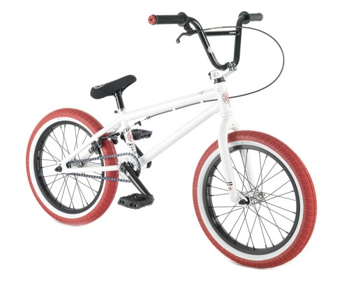 "Wethepeople 2015 CURSE 18"" White"