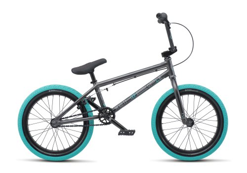 "Wethepeople 2019 CRS 18"" Matt Anthracite Grey"