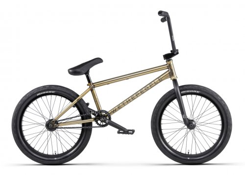 Wethepeople 2020 ENVY RHD Matt Translucent Gold