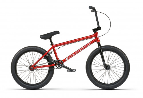 Wethepeople 2021 ARCADE Candy Red
