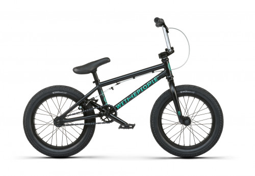 "Wethepeople 2021 SEED 16"" Matt Black"