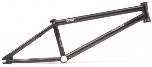 Wethepeople CLASH Frame Acidized Black