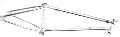 Wethepeople CLASH Frame Chrome