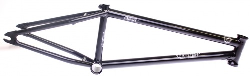 Wethepeople CLASH Frame Glossy Black