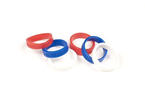 Wethepeople HILT Grip Ring Set