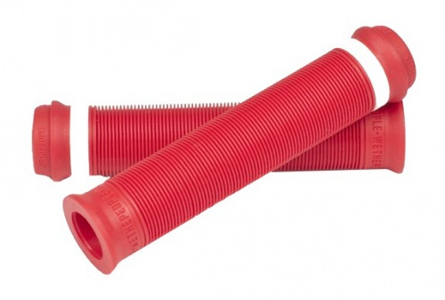 Wethepeople HILT Grips Red