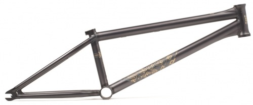 Wethepeople SCORPIO Frame Acidized Black
