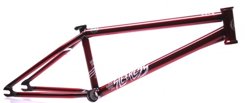 Wethepeople SLEEPLESS Frame Lucent Red