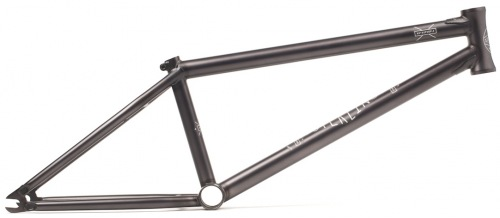 Wethepeople STERLING Frame Acidized Black