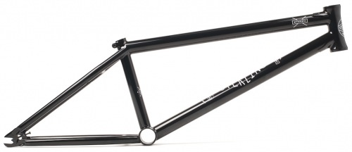 Wethepeople STERLING Frame Glossy Black