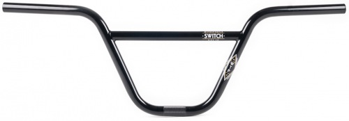 Řídítka Wethepeople SWITCH Glossy Black