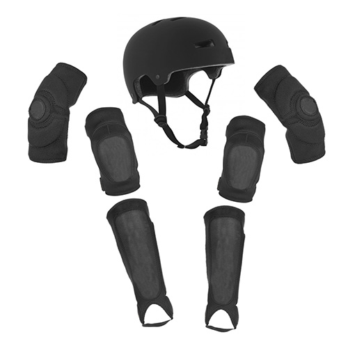 YOUR SAFETY GEAR SET