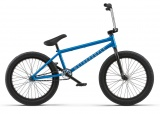 Wethepeople 2018 JUSTICE Matt Metallic Blue