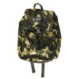Batoh Cult DREAM STASH Camo