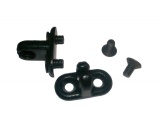 Gyro Tabs Flybikes OLD Version Black