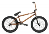 Flybikes 2018 PROTON FC LHD Gloss Trans Orange