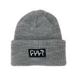Kulich Cult WITNESS Heather Grey